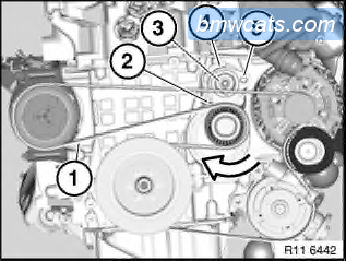 n52 engine photo or diagram 5series net forums rh 5series net bmw n52 engine schematic bmw e90 engine schematic